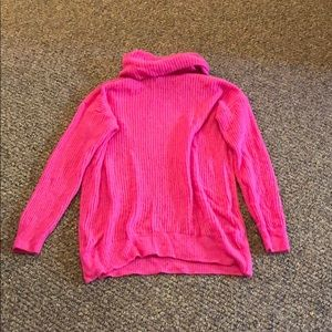 New Look Sweaters - Hot Pink New Look Sweater